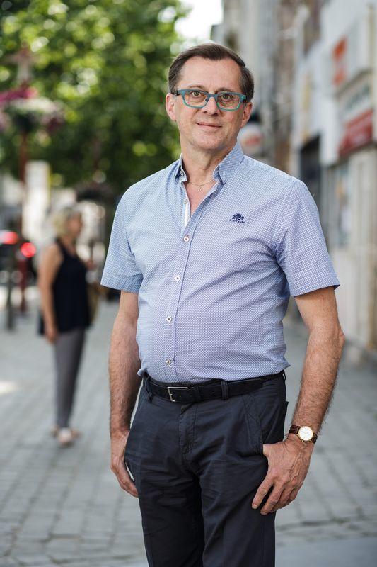 Peter Van Achteren