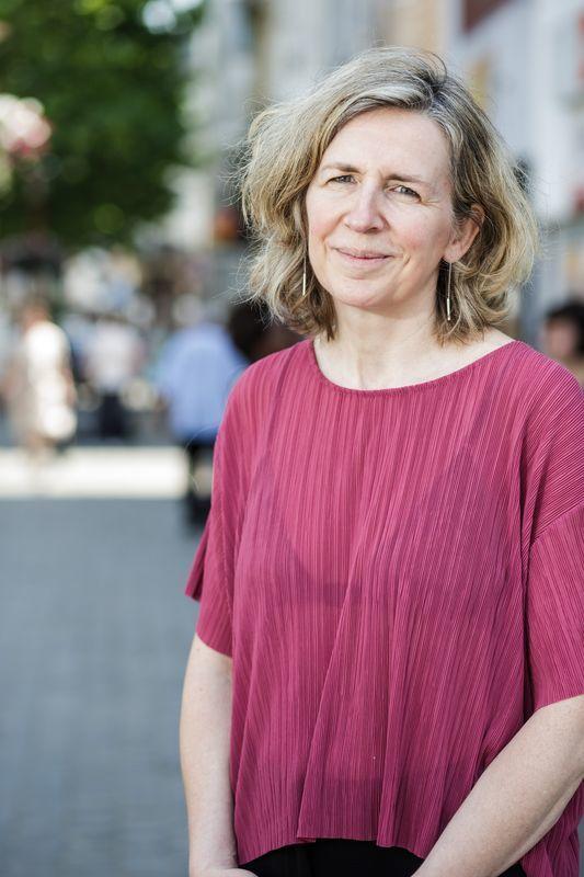 Ilse van Dienderen